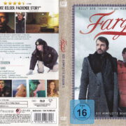 Fargo: Season 1 (2014) R2 German Cover & Labels