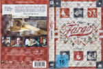 Fargo: Season 2 (2015) R2 German Custom Cover & Labels