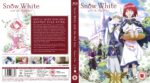 Snow White With The Red Hair: Season: 01 (2015) R2 Blu-Ray Covers & Labels