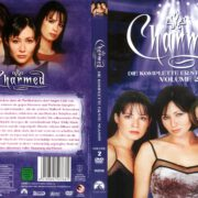 Charmed - Zauberhafte Hexen: Season 1.2 (1998 - 2006) R2 German Covers & Labels