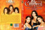 Charmed – Zauberhafte Hexen: Season 2.1 (1998 – 2006) R2 German Covers & Labels