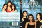 Charmed – Zauberhafte Hexen: Season 3.1 (1998 – 2006) R2 German Covers & labels