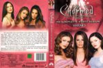 Charmed – Zauberhafte Hexen: Season 4.1 (1998 – 2006) R2 German Cover & Labels