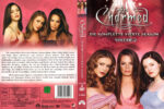 Charmed – Zauberhafte Hexen: Season 4.2 (1998 – 2006) R2 German Cover & Labels