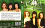 Charmed – Zauberhafte Hexen: Season 5.2 (1998 – 2006) R2 German Cover & labels