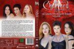 Charmed – Zauberhafte Hexen: Season 6.1. (1998 – 2006) R2 German Cover & Labels