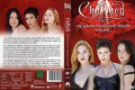 Charmed – Zauberhafte Hexen: Season 6.1. (1998 – 2006) R2 German Cover & Labels