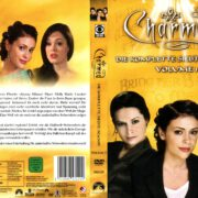 Charmed - Zauberhafte Hexen: Season 7.1. (1998 - 2006) R2 German Cover & Labels