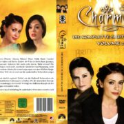 Charmed – Zauberhafte Hexen: Season 7.2. (1998 – 2006) R2 German Cover & Labels