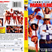 Man Of The House (2005) R1 DVD Cover