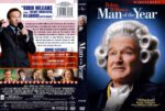 Man of the Year (2006) R1 DVD Cover