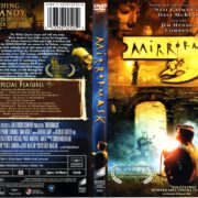 Mirrormask (2005) R1 DVD Cover
