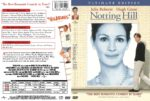 Notting Hill Ultimate Edition (1999) R1 DVD Cover