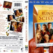 Running With Scissors (2006) R1 DVD Cover
