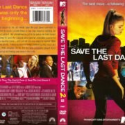 Save The Last Dance 2 (2006) R1 DVD Cover