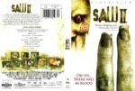 Saw II (2005) R1 DVD Cover