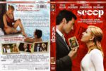 Scoop (2006) R1 DVD Cover