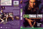 Snake Eyes (1998) R1 DVD Cover