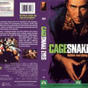 Snake Eyes (1998) R1 DVD Cover