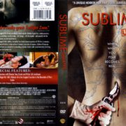 Sublime Unrated (2007) R1 DVD Cover