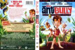 The Ant Bully (2007) R1 DVD Cover