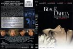 The Black Dahlia (2006) R1 DVD Cover