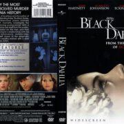 The Black Dahlia (2006) R1 DVD Cover