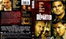 The Departed (2006) R1 DVD Cover