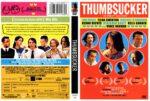 Thumbsucker (2005) R1 DVD Cover