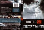 United 93 (2006) R1 DVD Cover