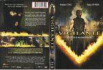 Vigilante (2010) R1 DVD Cover