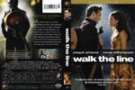 Walk the Line (2005) R1 DVD Cover