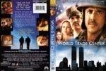 World Trade Center (2006) R1 DVD Cover