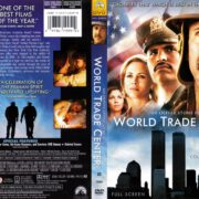 World Trade Center (2006) R1 DVD Cover
