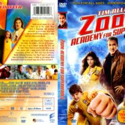 Zoom (2006) R1 DVD Cover