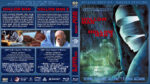 Hollow Man Double Feature (2000-2006) R1 Custom Blu-Ray Cover