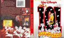 101 Dalmatians (1961) R1 Cover & Label