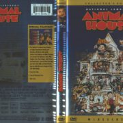 Animal House (1970) R1 DVD Cover