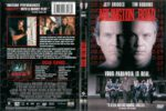 Arlington Road (1999) R1 DVD Cover