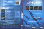The Blue Planet: Collector's Set (2001) R1 Cover & Labels