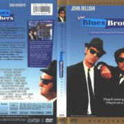 Blues Brothers (1998) R1 DVD Cover