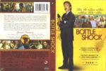 Bottle Shock (2008) R1 Cover & Label