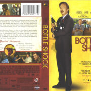Bottle Shock (2008) R1 Cover & Label