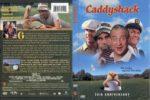 Caddyshack (1980) R1 DVD Cover