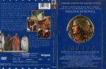 Caligula (1979) R1 DVD Cover