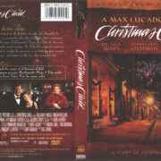Christmas Child (2004) R1 Cover & Label