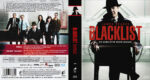 The Blacklist – Staffel 01 (2014) R2 German Blu-Ray Covers