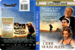 The Cider House Rules (1999) R1 Cover & Label