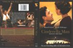 Cinderella Man (2005) R1 DVD Cover