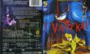 Cirque du Soleil: Varekai (2003) R1 Cover & Labels